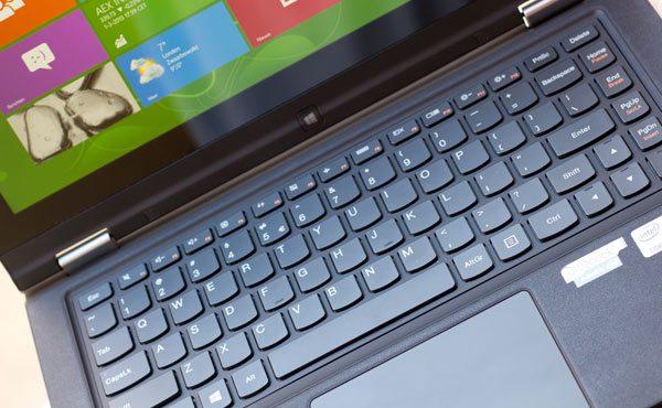 Ideapad-Yoga-13-keyboard