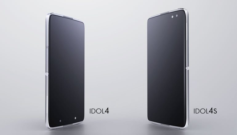 Idol 4 4S Alcatel