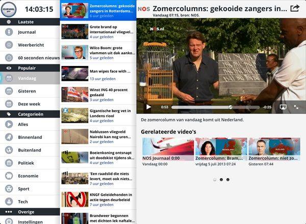 Journaal-apps-iPad