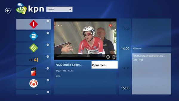 KPN-tv-kijken-tablet