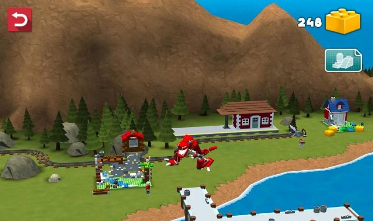 LEGO-Creator-Islands