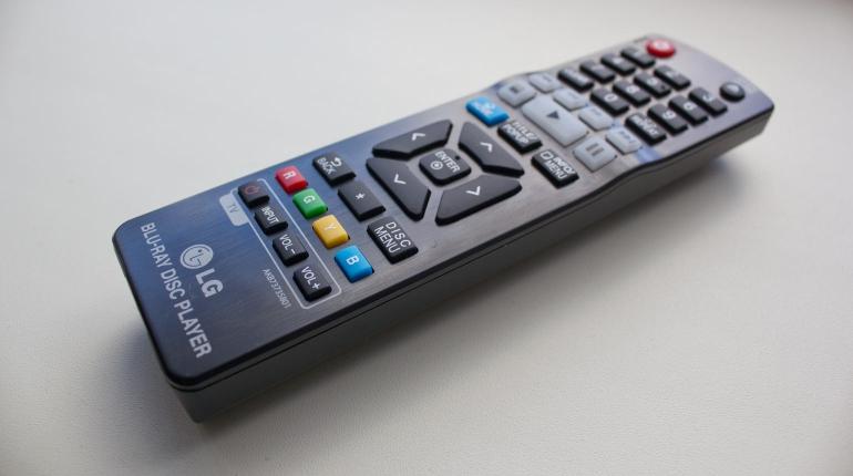 LG-BP540-remote