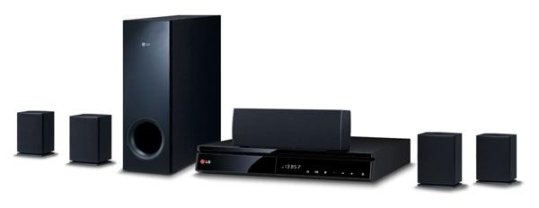 LG-HX353