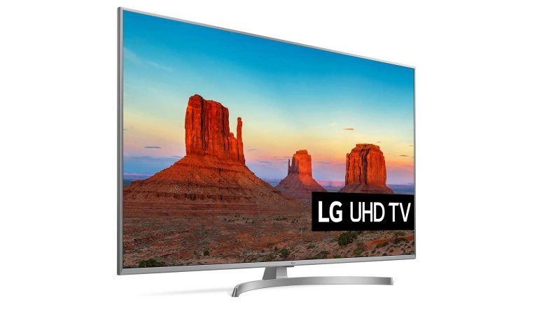 LG 2018 lcd led tv line-up, met SK9500, SK8500 en SK8100