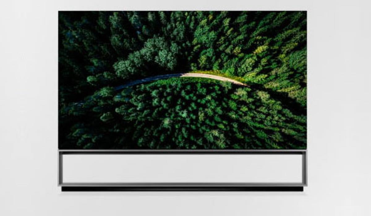 88 inch z9 is de eerste 8k oled televisie van lg homecinema magazine
