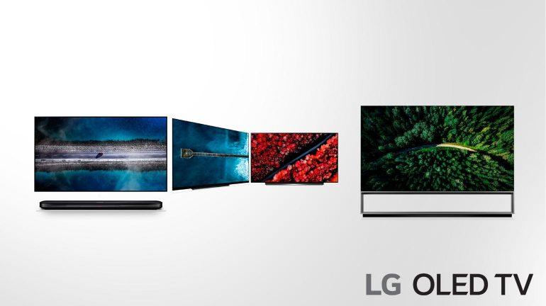 qua uiterlijk heeft de z9 weinig bijzondere eigenschappen lg houdt de tv strak en simpel iets dat veel consumenten ook zoeken wel krijgt de tv door zijn