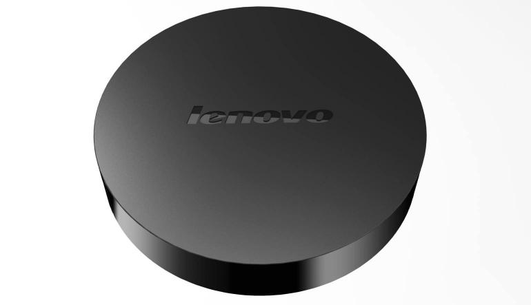 Lenovo-Cast