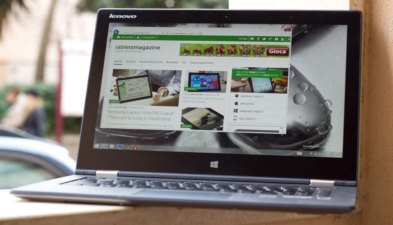 Lenovo-Yoga-2-Pro-laptop-modus