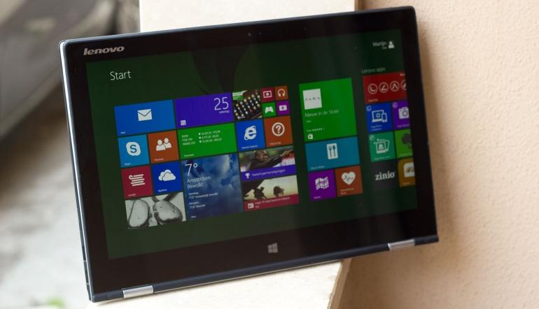 Lenovo-Yoga-2-Pro-tablet-modus