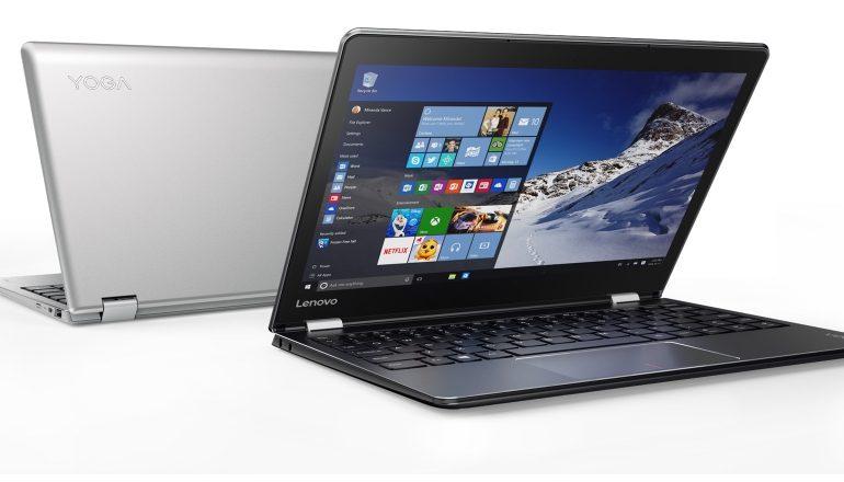 Lenovo Yoga 710 (11 inch) a