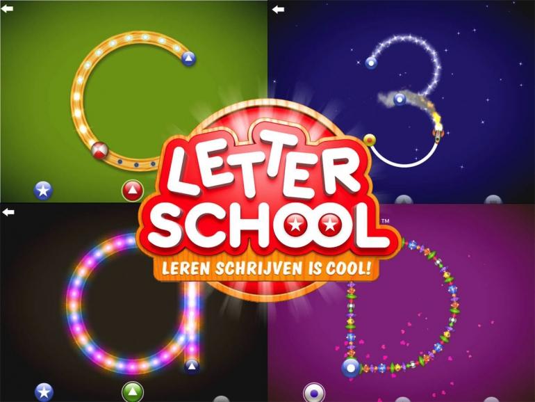 Letterschool