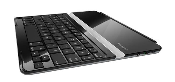 Logitech ultrathin keyboard cover 2Review: Logitech Ultrathin Keyboard Cover voor de iPad