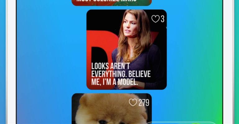 Lynx iPad app