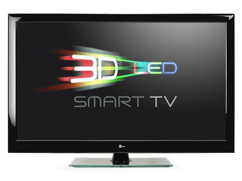 Wel Of Geen 3d Tv.Aldi Komt Met Goedkope Mt Logic Le 427118mt Smart 3d Lcd