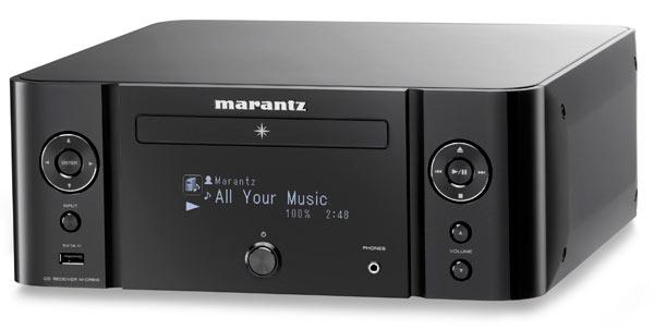 Marantz-M-CR610-black