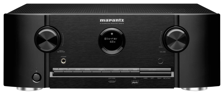 Marantz-SR5010