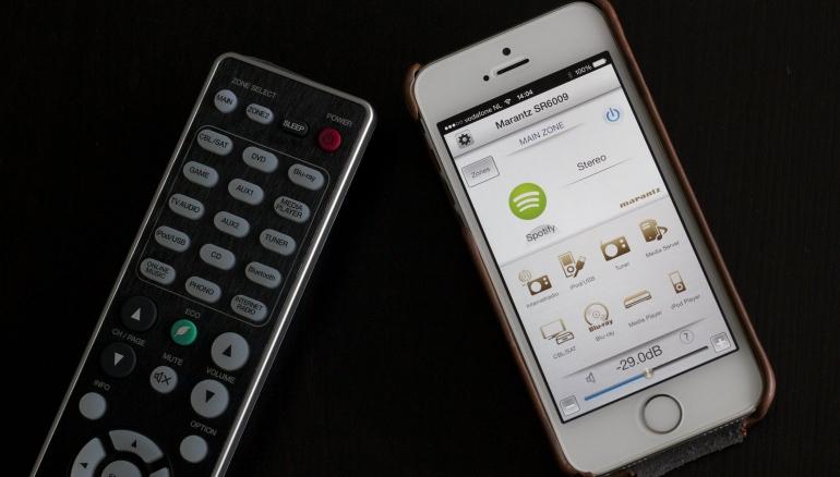 Marantz-SR6009-review-app