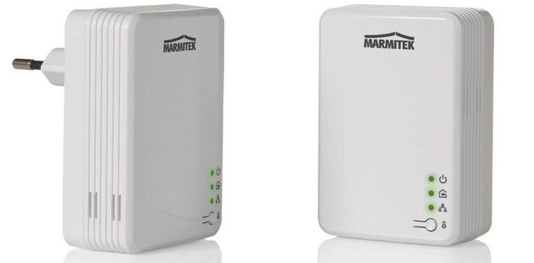 Marmitek IPTV PLC 620