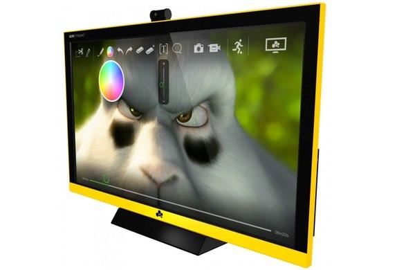 MaxPad-tv