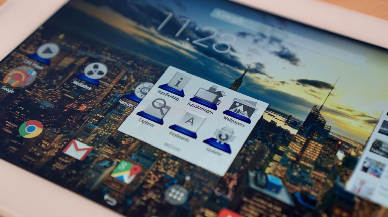 Medion Lifetab P8911 review-software-1