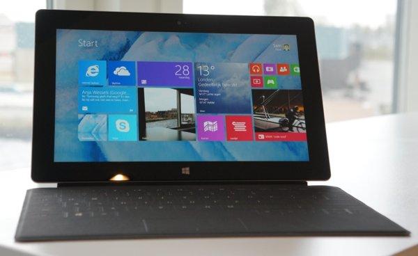 Microsoft-Surface-2-gebruik