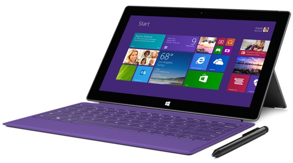 Microsoft Surface Pro 2 introduces new Microsoft Surface 2 and Surface Pro 2 tablets