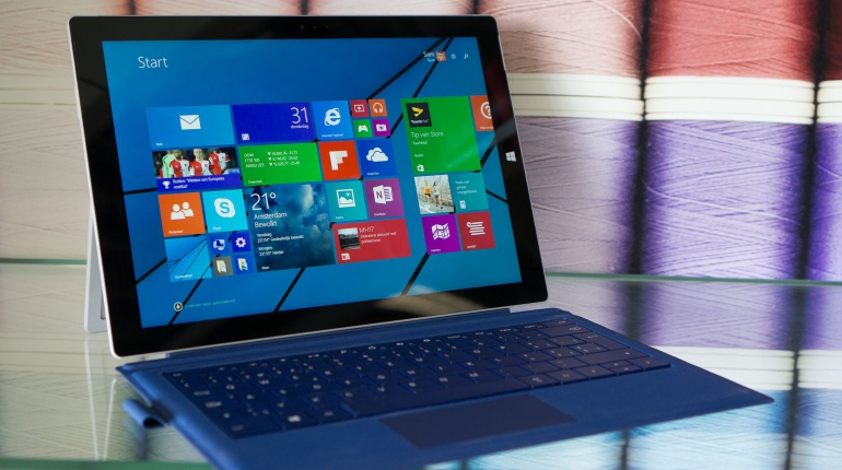 Microsoft-Surface-Pro-3-review-software