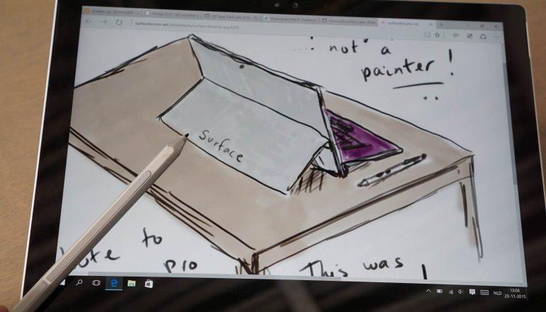Microsoft-Surface-Pro-4-review-gebruik