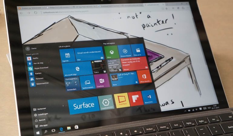 Microsoft-Surface-Pro-4-review-software-1