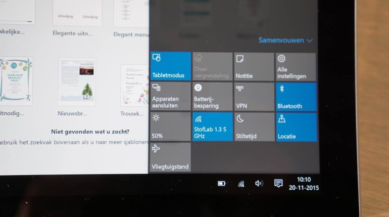 Microsoft-Surface-Pro-4-review-software