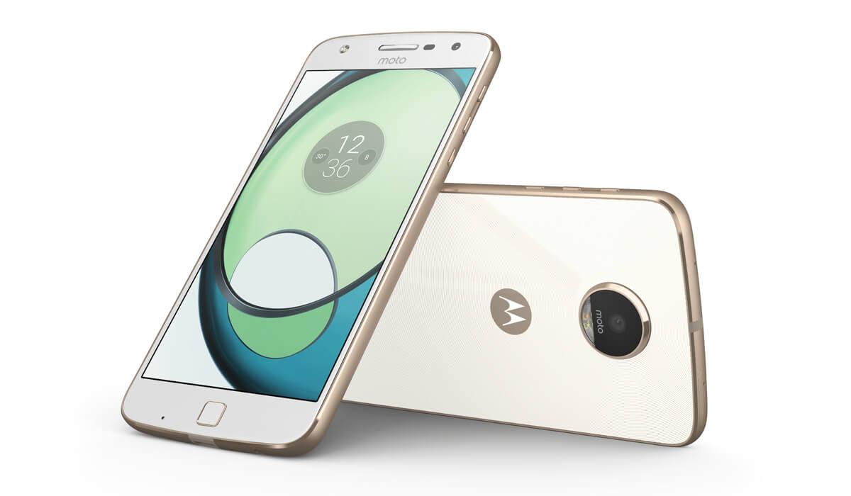 Motorola Moto Z Play