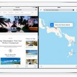 Multitasking in iOS 9- dit zijn de nieuwe features