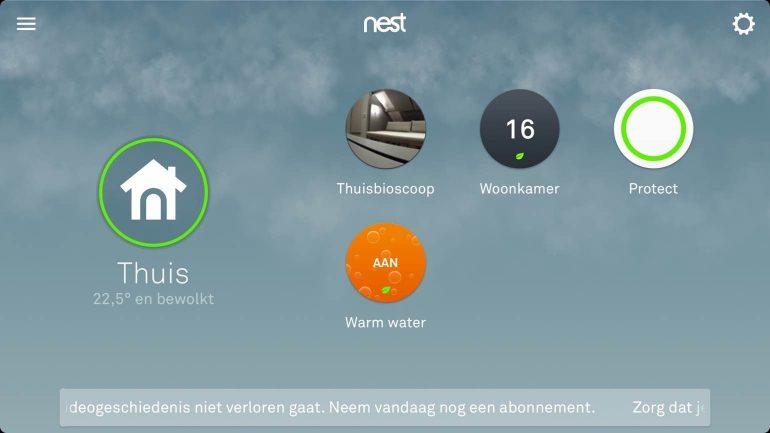 Nest-home