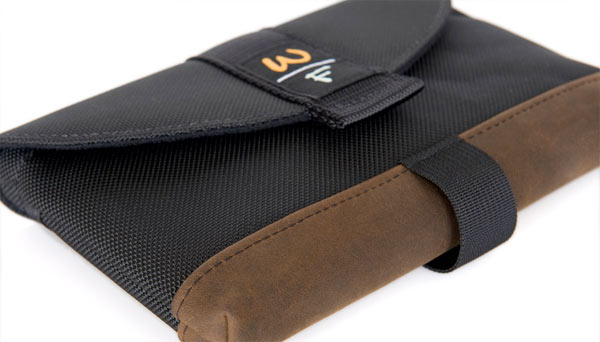Nexus 7 Ultimate SleeveCaseReview: WaterField Ultimate SleeveCase voor de Nexus 7