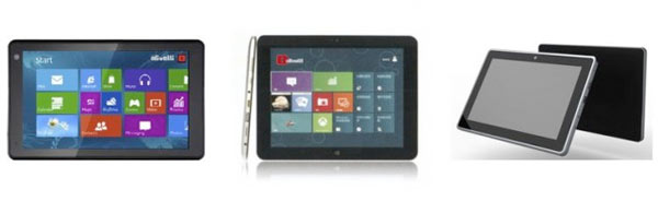 Olivetti-Windows8-tablets