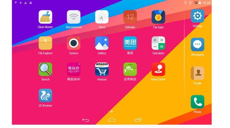 Onda screen 1