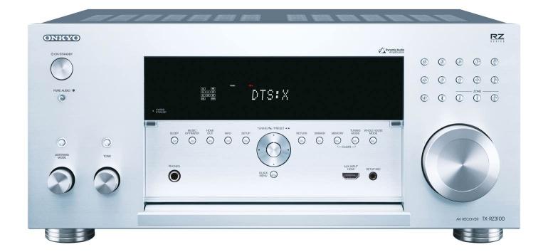 Onky-TX-RZ3100