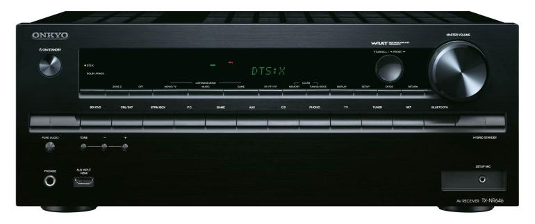 Onkyo-TX-Nr646