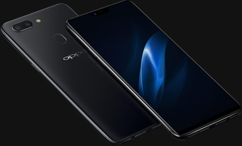 591f22fc274 Nieuwe telefoon Oppo biedt vermoedelijk eerste blik op OnePlus 6 ...