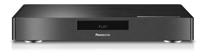 Panasonic-4K-speler