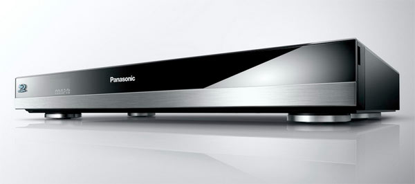 Panasonic-Blu-ray
