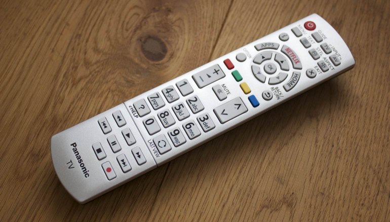 Panasonic-CS630E-review-remote