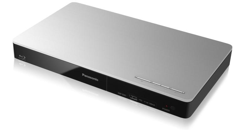 Panasonic-DMP-BD81