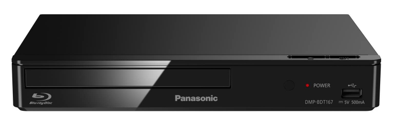 Panasonic-DMP-BDT167