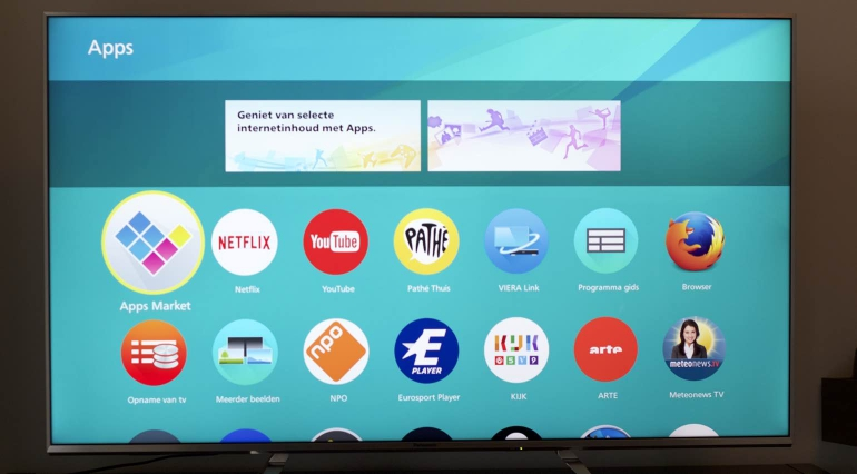 Panasonic-DXW784-review-apps