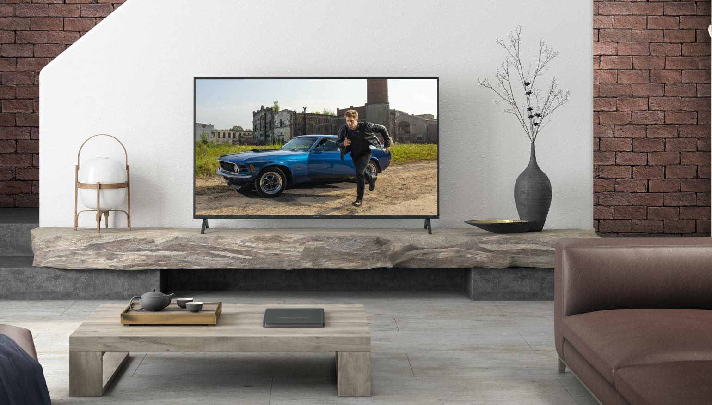 Panasonic lanceert HXW944, HXW904 en HXW804 lcd led tv's