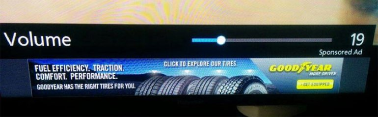 Panasonic-advertenties