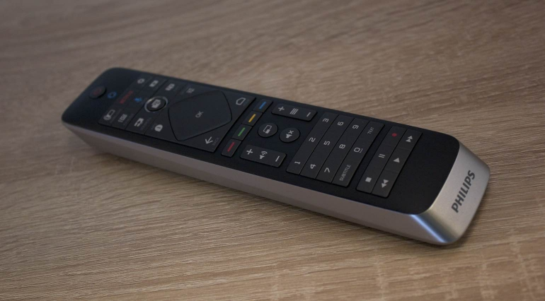 Philips-2015-remote