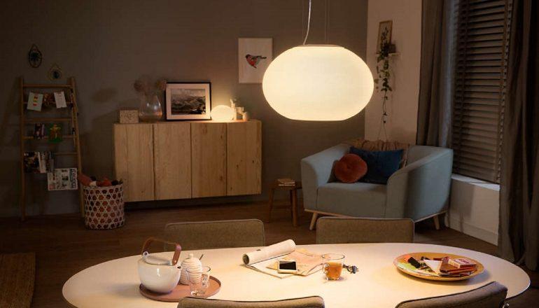 Philips Lampen Armaturen : Overzicht: dit zijn de philips hue lampen voor 2018 2019