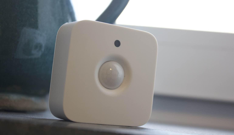 Review: philips hue motion sensor bewegingssensor voor je hue